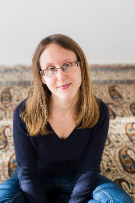 Episode 24: The Dutch Art of Doing Nothing with Olga Mecking